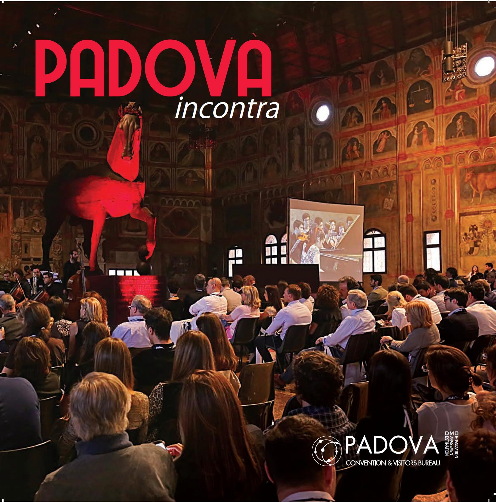 Padova Incontra 2018