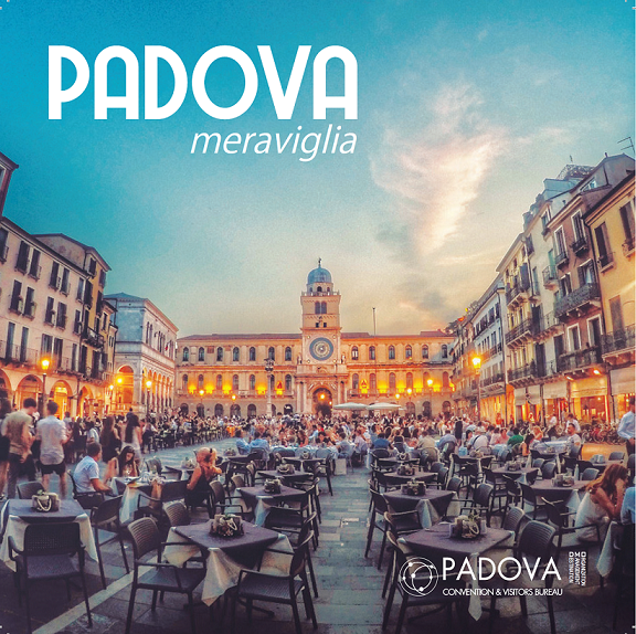 Padova Meraviglia 2018