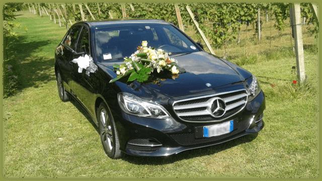 mercedes matrimonio