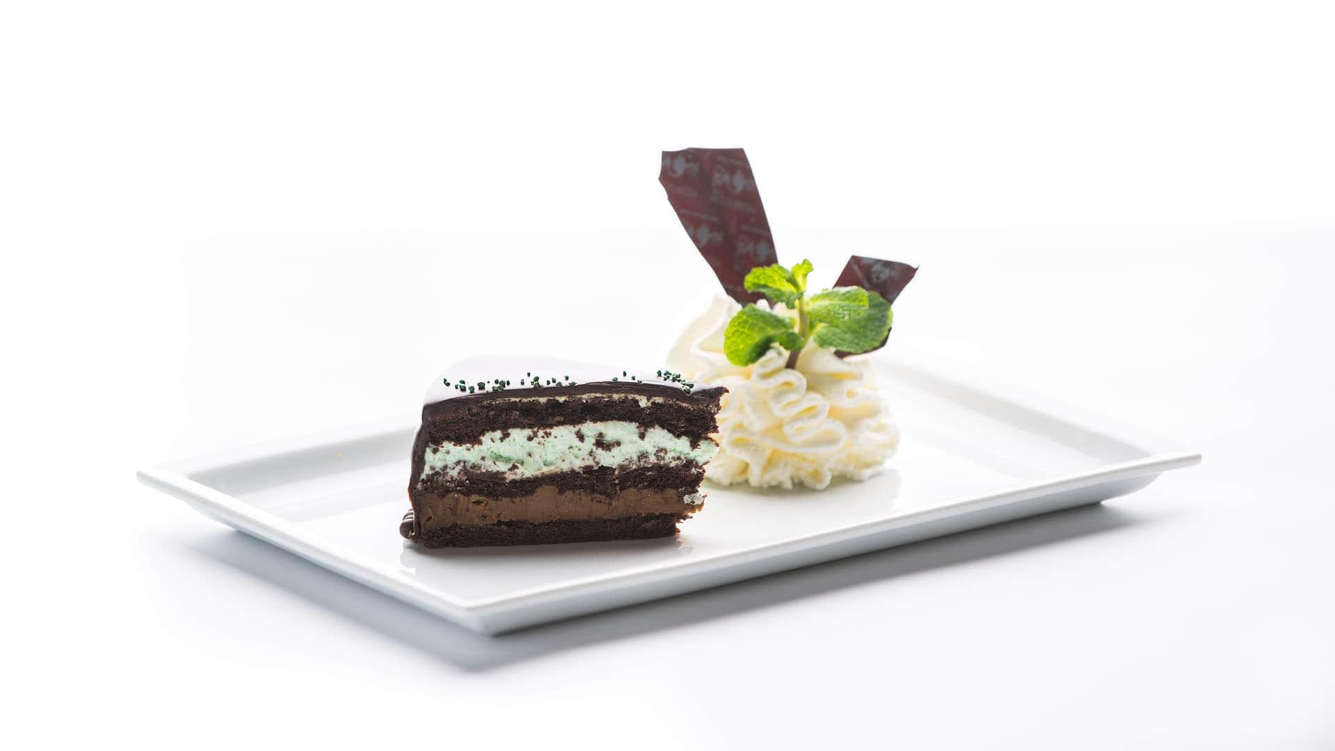 torta Pedrocchi