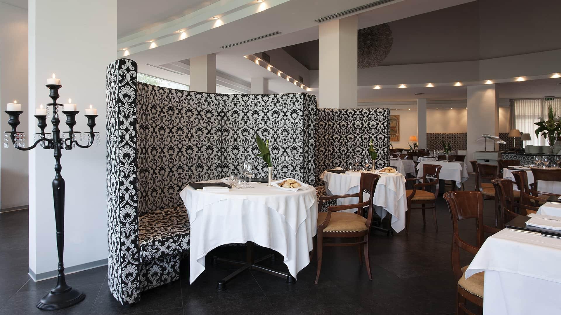 Atmosphere Restaurant