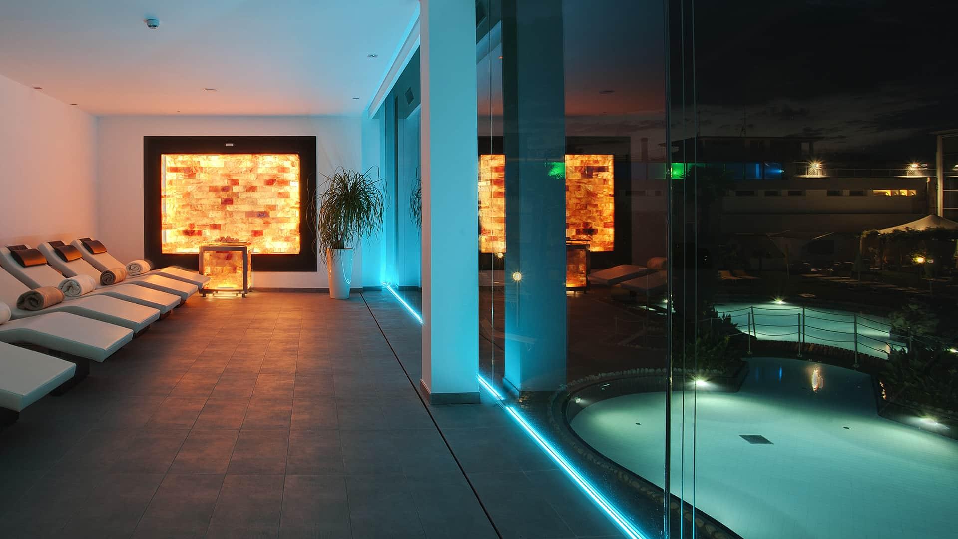 Cristalia Spa _ Swimming Pools