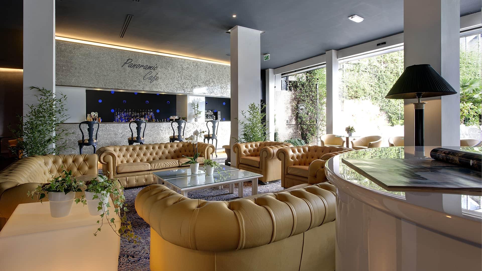 Panoramic Cafe