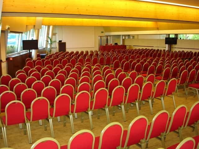 Four Points By Sheraton Padova Convention Bureau Padova