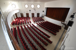 Teatro Quirino de Giorgio