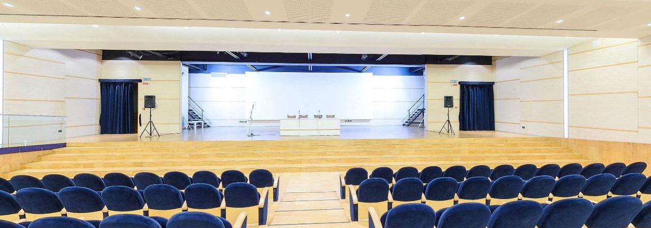 20 Auditorium san gaetano