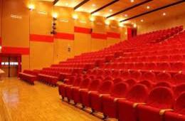 teatro Auditoriu Andrea Ferrari Camposampiero