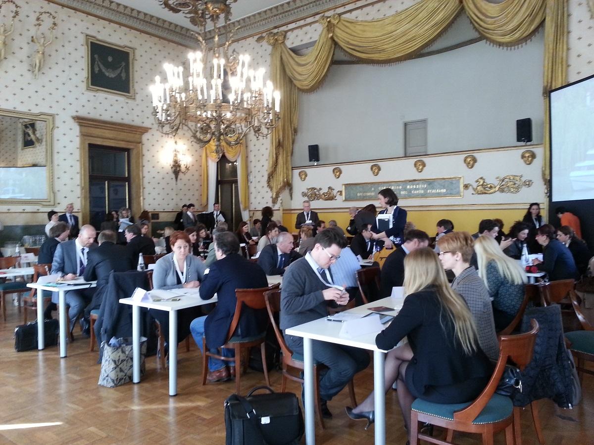 Padova Convention Bureau foto  (4)